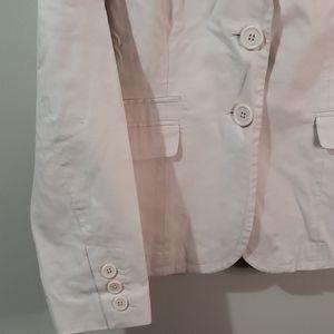 GAP Jackets & Coats - 14 gap light light tan blazer